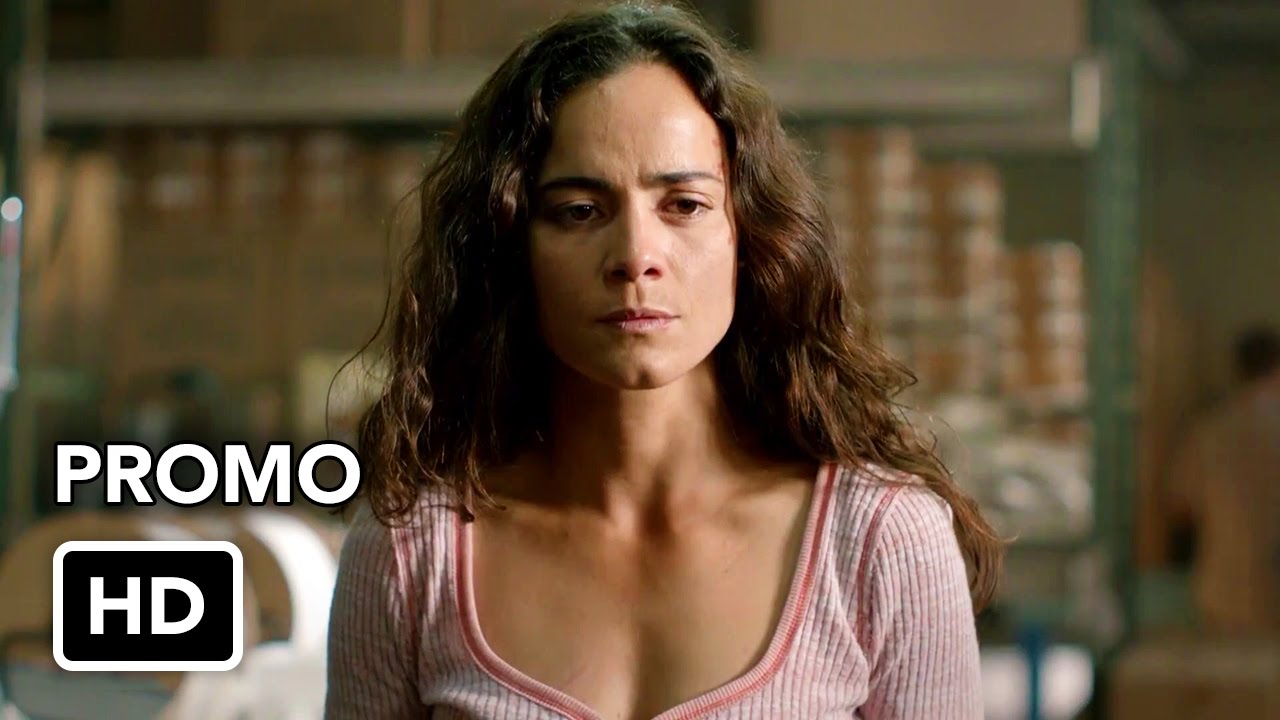 Queen Of The South Usa Network New American Dream Promo Hd Youtube