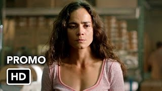 """Queen of the South (USA Network) """"New American Dream"""" Promo HD"""