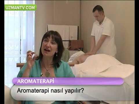 Aromaterapi Nasıl Yapılır?