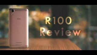 symphony r100 review