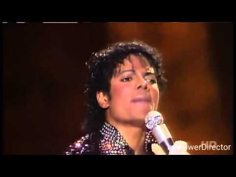 Michael Jackson Billie Jean (Official Music Video)