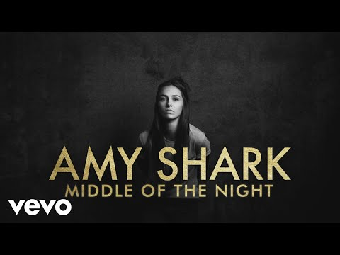 Amy Shark - Middle of the Night (Lyric Video)