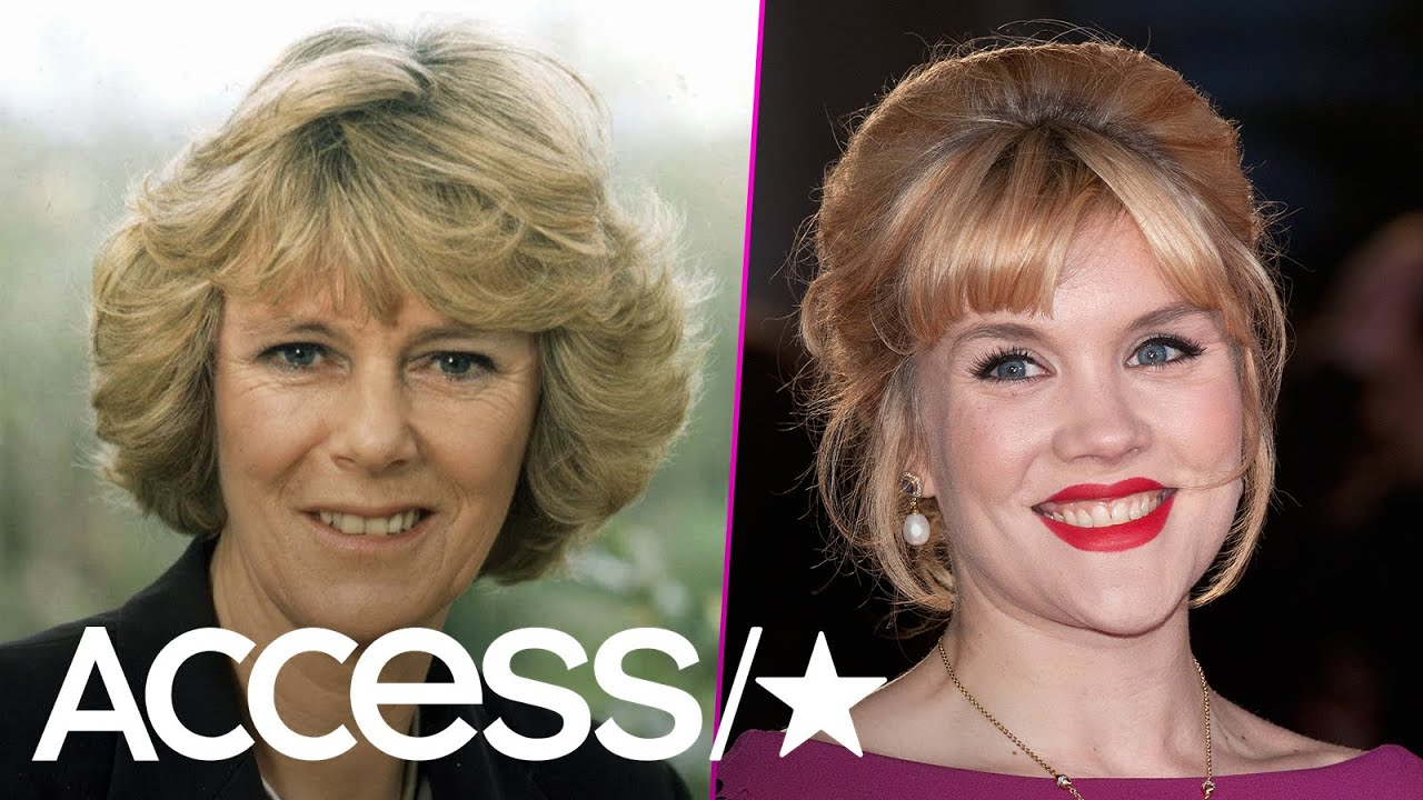 The Crown Casts Emerald Fennell As Camilla Parker Bowles For Season 3 Access Youtube