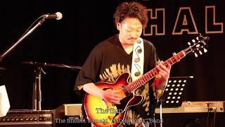 "The Shohei Yamaki ""Nature Rock"" Band 2017.7.6 1stアルバムレコ発ライ..."