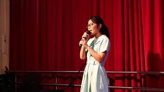 Publication Date: 2018-06-05   Video Title: 中華傳道會劉永生中學 sing con 獨唱 5D 伍英蕙