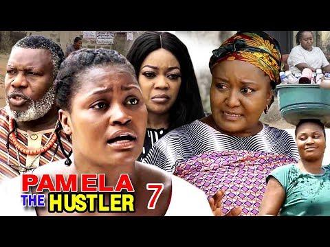 PAMELA THE HUSTLER SEASON 7 - New Movie | 2019 Latest Nigerian Nollywood Movie Full HD