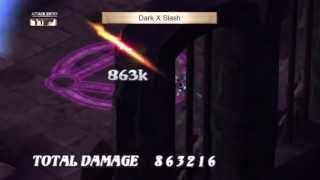 Disgaea 3 Absence of Justice ~Sword Skills Exhibition~