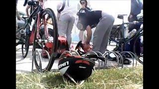 Prova sprint - Camping il Gabbiano - Marotta