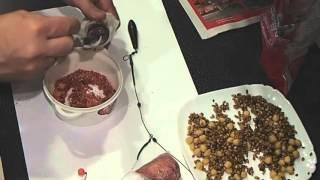 видео Как использовать удлиненные стопорки для работы с насадкой