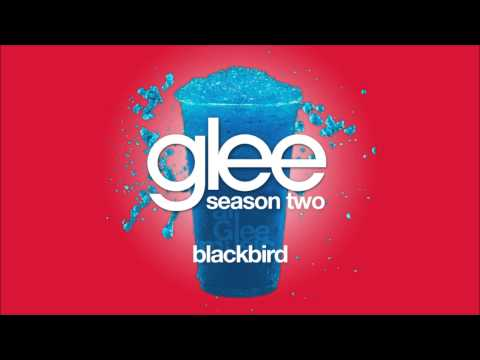Blackbird | Glee [HD FULL STUDIO]