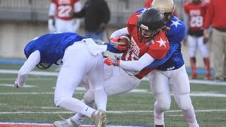 2016 AutoZone Liberty Bowl High School All Star Game