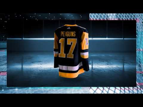 Adidas Unveils NHL's Official Uniforms For 2017-18 Season