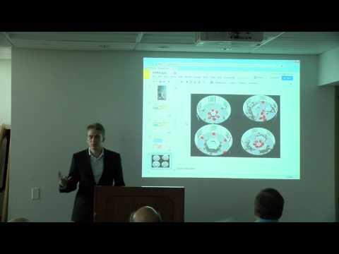 Leszek Orzechowski - Project MARS - 19th Annual International Mars Society Convention