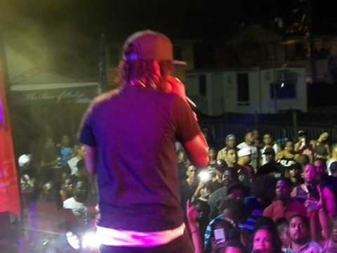 #POPCAAN in #BELIZE fullshow. 2016