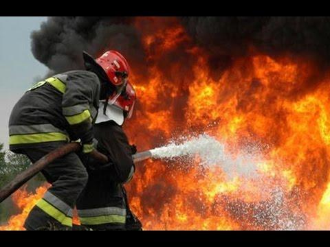 7 Fire brigades extinguished fire at Karachi Port Trust Oil Terminal