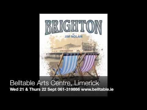 Brighton by Jim Nolan @ Belltable Theatre, Limerick