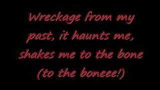 Atreyu - Slow burn lyrics