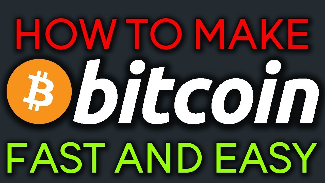 Earn Bitcoin Fast and Easy in 2021 • Bankroll Flow 💰🔄