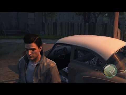 "Mafia 2 Lowriders V2 DLC Pontiac Chieftain ""Mi Señora"""