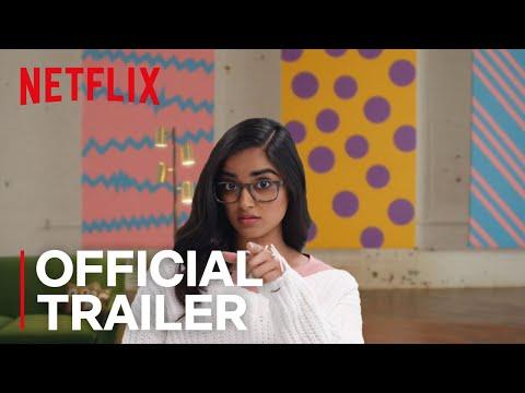 New Netflix Show 'Brainchild' Makes Science Fun For Kids