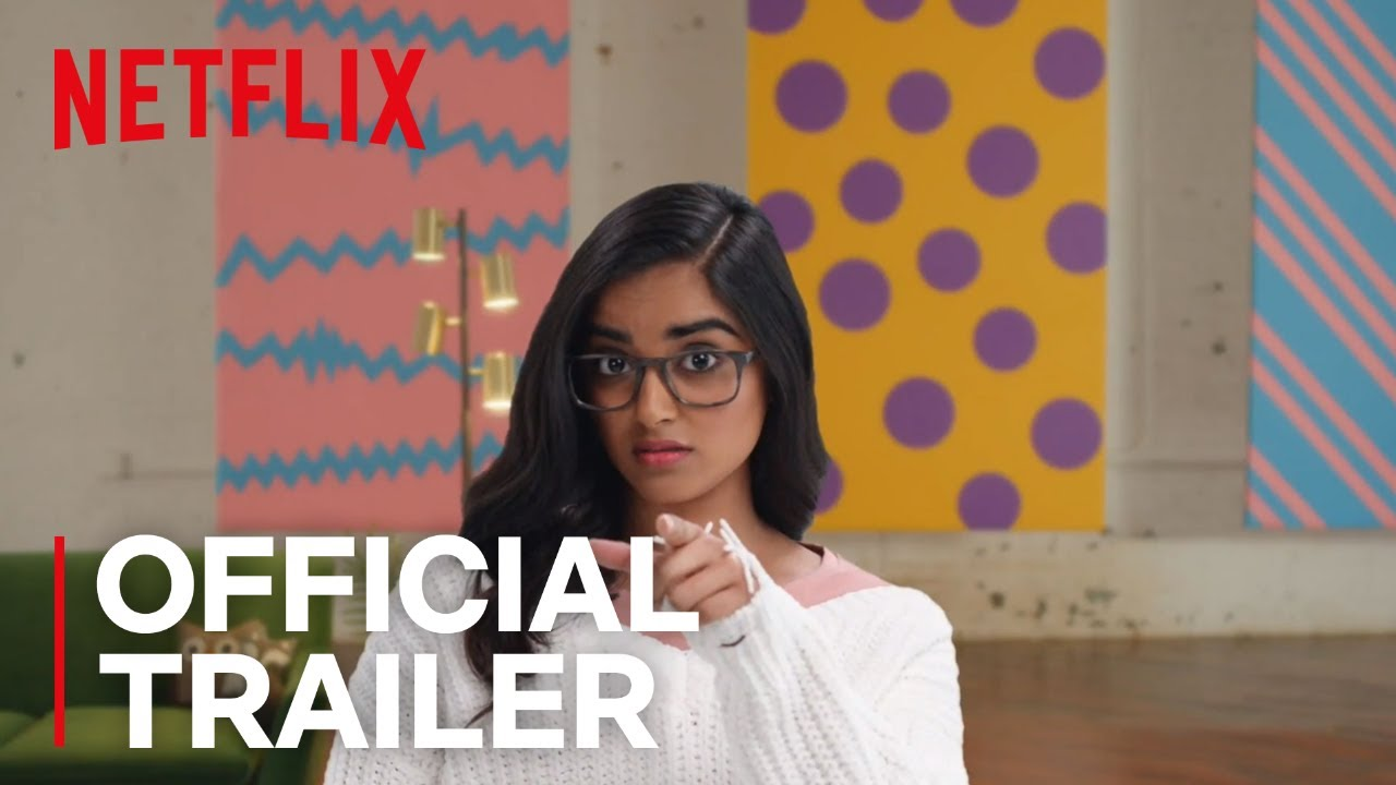 Brainchild |  trailer oficial [HD] |  Netflix - YouTube