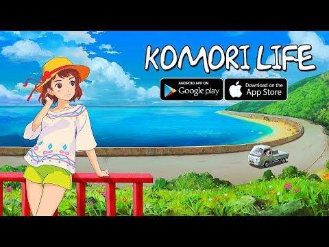 Komori Life -