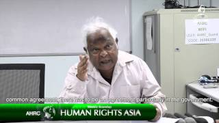 AHRC TV - Human Rights Asia Weekly Roundup Episode 25
