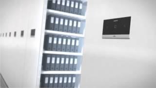 New Bruynzeel Mobile Cabinets   The Future of Storage(ПЕРЕДВИЖНЫЕ СТЕЛЛАЖИ С ЭЛЕКТРИЧЕСКИМ ПРИВОДОМ. Электрические передвижные стеллажи, как любые передвижные..., 2014-04-18T05:24:20.000Z)