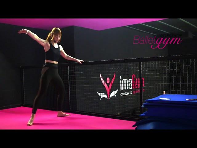 Ballet Gym Promo
