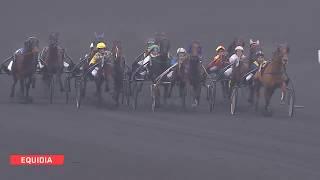 Vidéo de la course PMU PRIX DE CRESSERONS