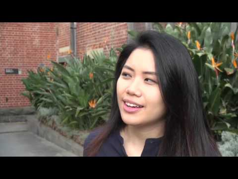 International students calling Melbourne home