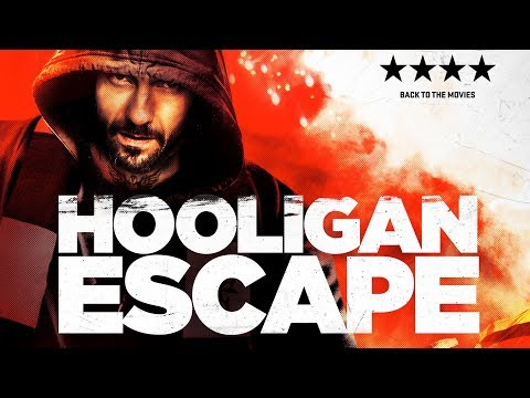 HOOLIGAN ESCAPE Official Trailer (2018) Football Hooligans HD from YouTube · Duration:  1 minutes 4 seconds