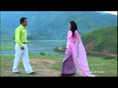 Manipuri song..khallude..nangi thamoida..mp4/h264