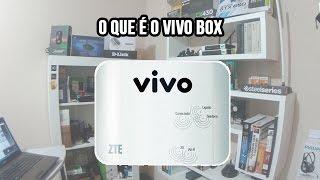 O que é o VIVO Box
