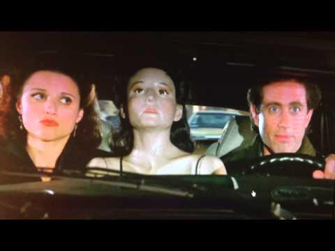 Doublemint  gum Seinfeld
