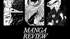 Manga Review: Lady Snowblood