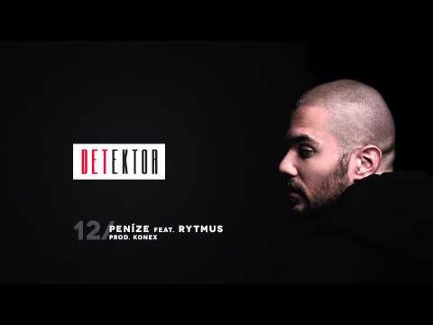 Ektor - Peníze feat.Rytmus (prod. Konex)