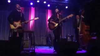 Lera Lynn @Arden Guild Hall Delaware 4/2015