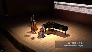 2019 Jun: 第13屆中西區區節 暨 慶回歸音樂會 《馬勒樂團樂師的故事》