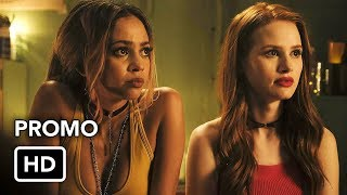 "Riverdale 3x05 Promo ""The Great Escape"" (HD) Season 3 Episode 5 Promo"