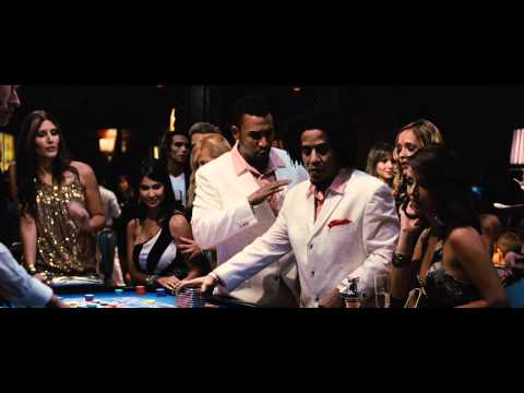 Fast and Furious 5 Don Omar & Lucenzo  Danza Kuduro