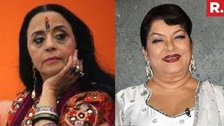 Singer Ila Arun Reacts On Saroj Khan's Casting Couch Comment