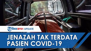 Penjelasan Polisi soal Viral Jenazah Warga Sunter Agung Terpapar Covid-19 Dibiarkan di Depan Rumah