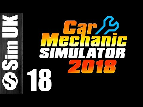 My Last 2 Contract Jobs are a Little Special | Car Mechanic Simulator 2018 | Episode 18