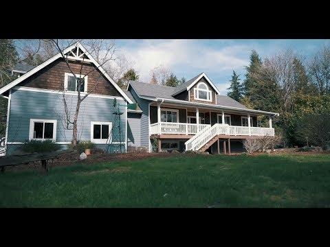 Pacific Northwest Living On 1.68 Acres—Monroe, WA