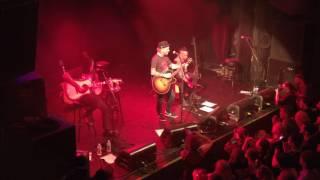 Corey Taylor - The Conflagration @ Irving Plaza 8-9-2017 4K