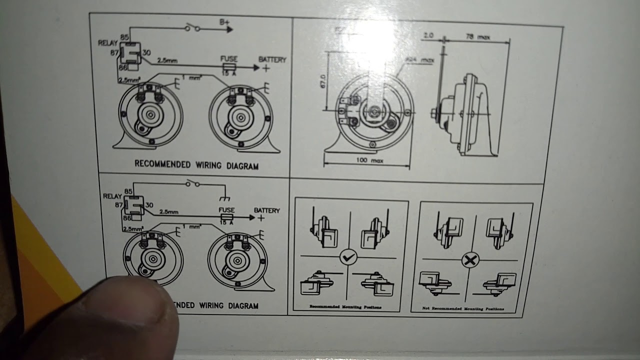 Roots Melody Maker Wiring Diagram from i.ytimg.com