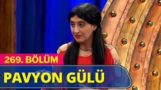 Pavyon Gülü - Yer Değiştirme   Güldür Güldür Show 269.Bölüm