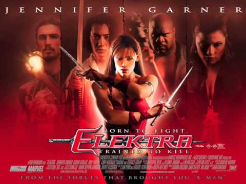 Elektra (2005) Review