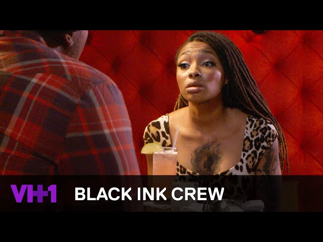 Black Ink Crew | Ceaser Wants Dutchess To Sign A Pre-Nup | VH1